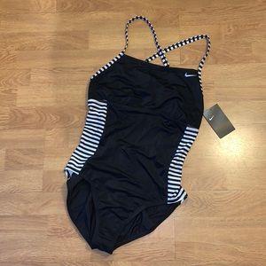 NWT Nike One Piece Swimsuit, XL